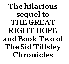 The hilarious sequel to 